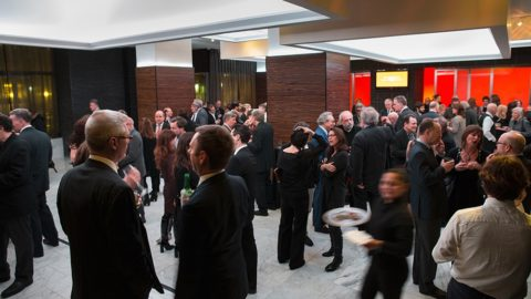 A Highly Personal Recollection of the WGI Gala, March 20, 2016